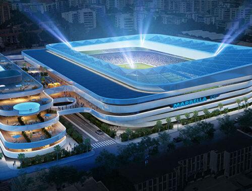 estadio marbella fútbol club