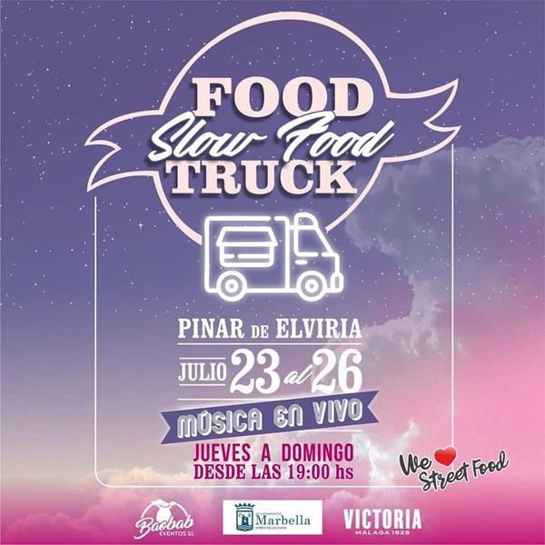 food trucks marbella