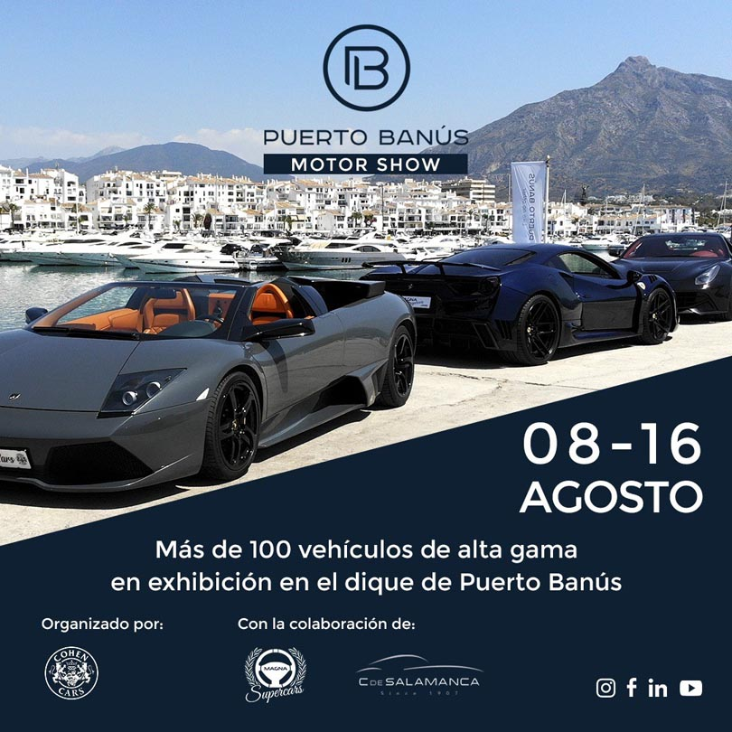 motor-show-puerto-banus
