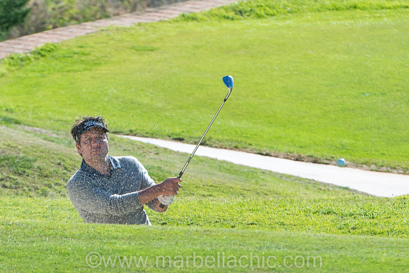 grupo trocadero marbella torneo golf