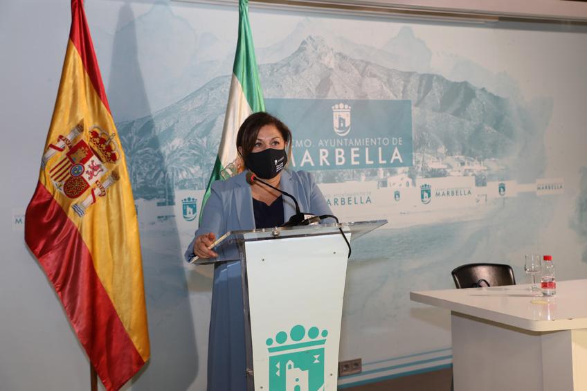 programa teatro ciudad de marbella