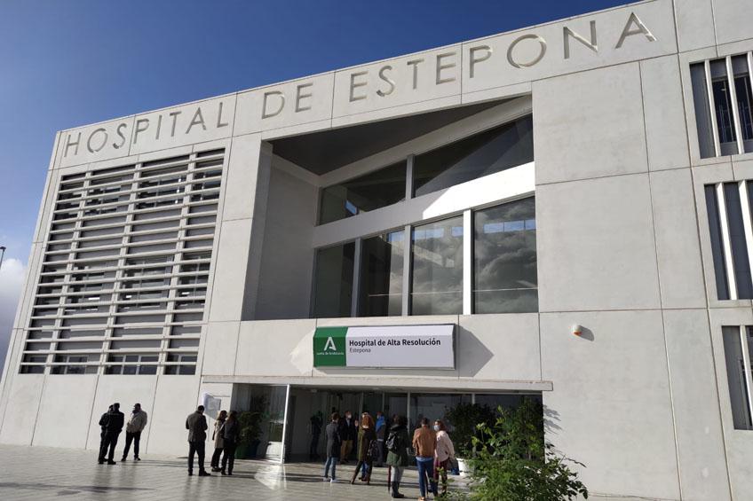 hospital de estepona
