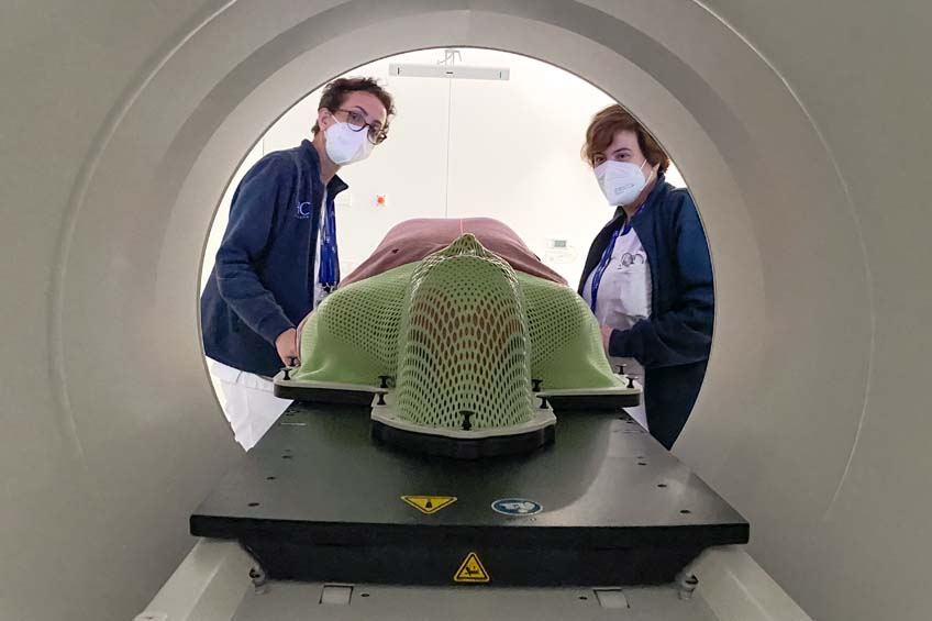 La radioterapia en el tratamiento del Cáncer