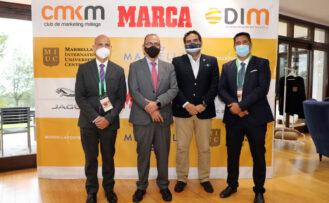 ponencia director diario marca en marbella