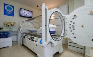 centro médico hiperbárico estepona