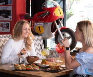 daytona motor passion restaurante