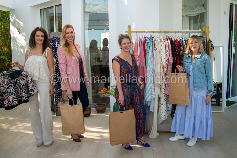 showroom by us marbella