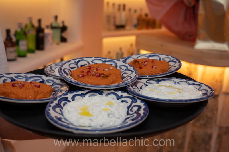 11:11 societe restaurante marbella cocina mexicana