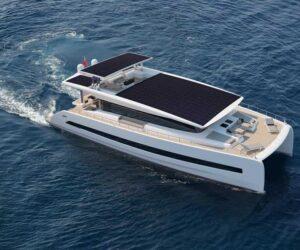 Greenline Yacht en sus variantes híbrido y eléctrico