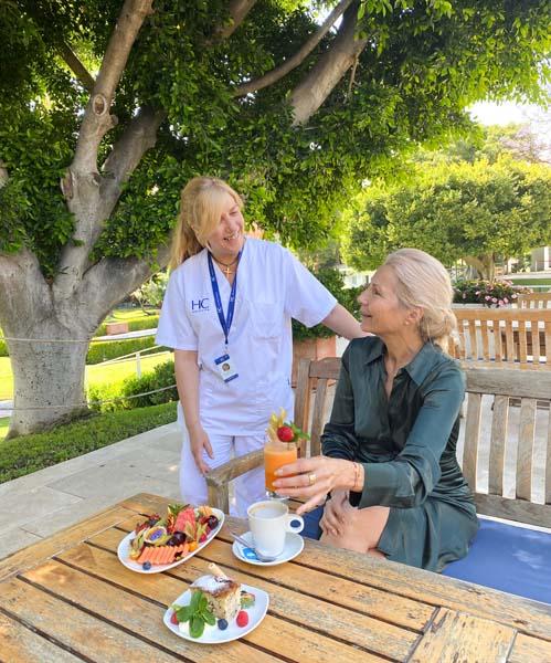 Mitos y creencias sobre la alimentación durante el tratamiento del cáncer