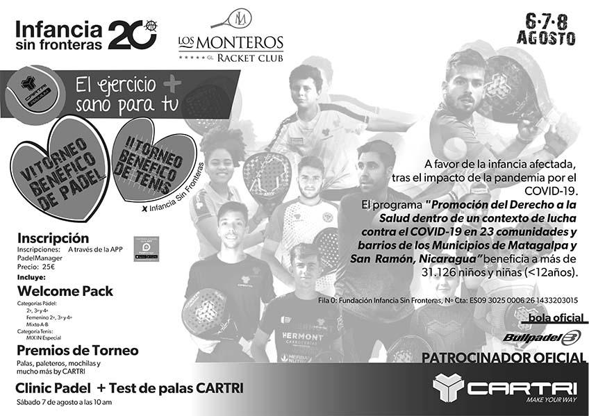 torneo padel Los Monteros Marbella