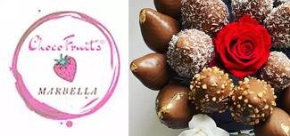 chocofruits marbella