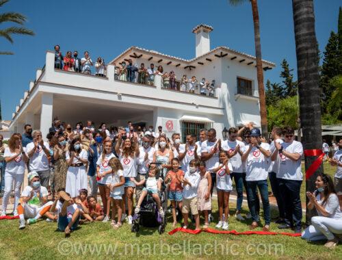 casa ángeles marbella