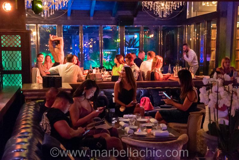 Gourmet & Fun este verano en Mogli Marbella