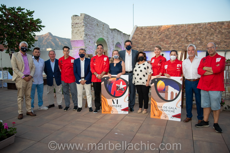 VI Edicion de la Cumbre Marbella All Stars