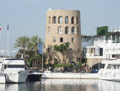 the crown puerto banús