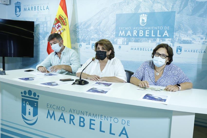 día internacional del turismo en marbella