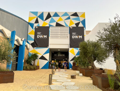 Design Week Marbella 2021