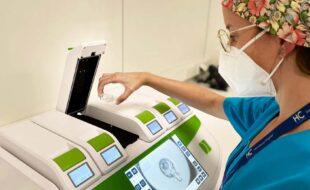 El incubador de embriones Geri mejora las tasas de embarazo en HC Fertility