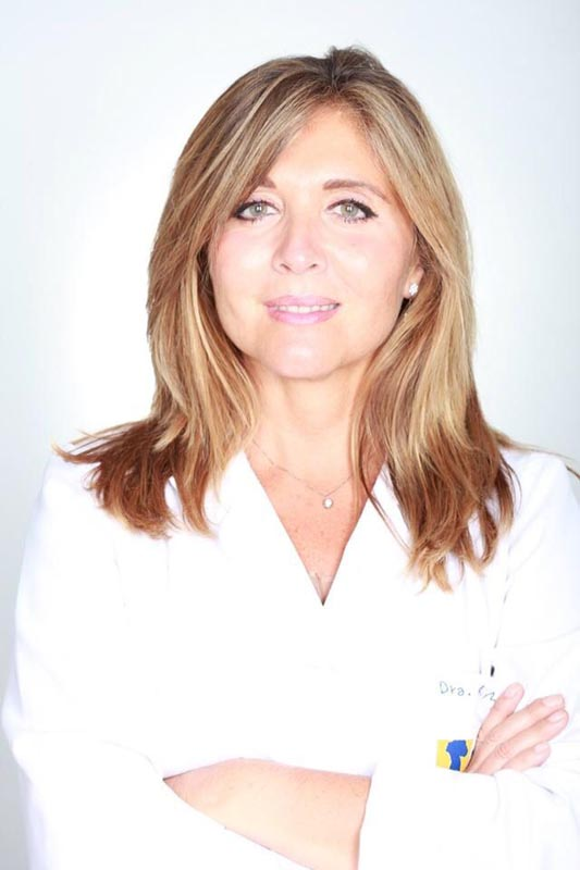 Dra. Ana Tellez