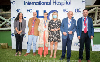 Se inaugura HC Cancer Center en Marbella